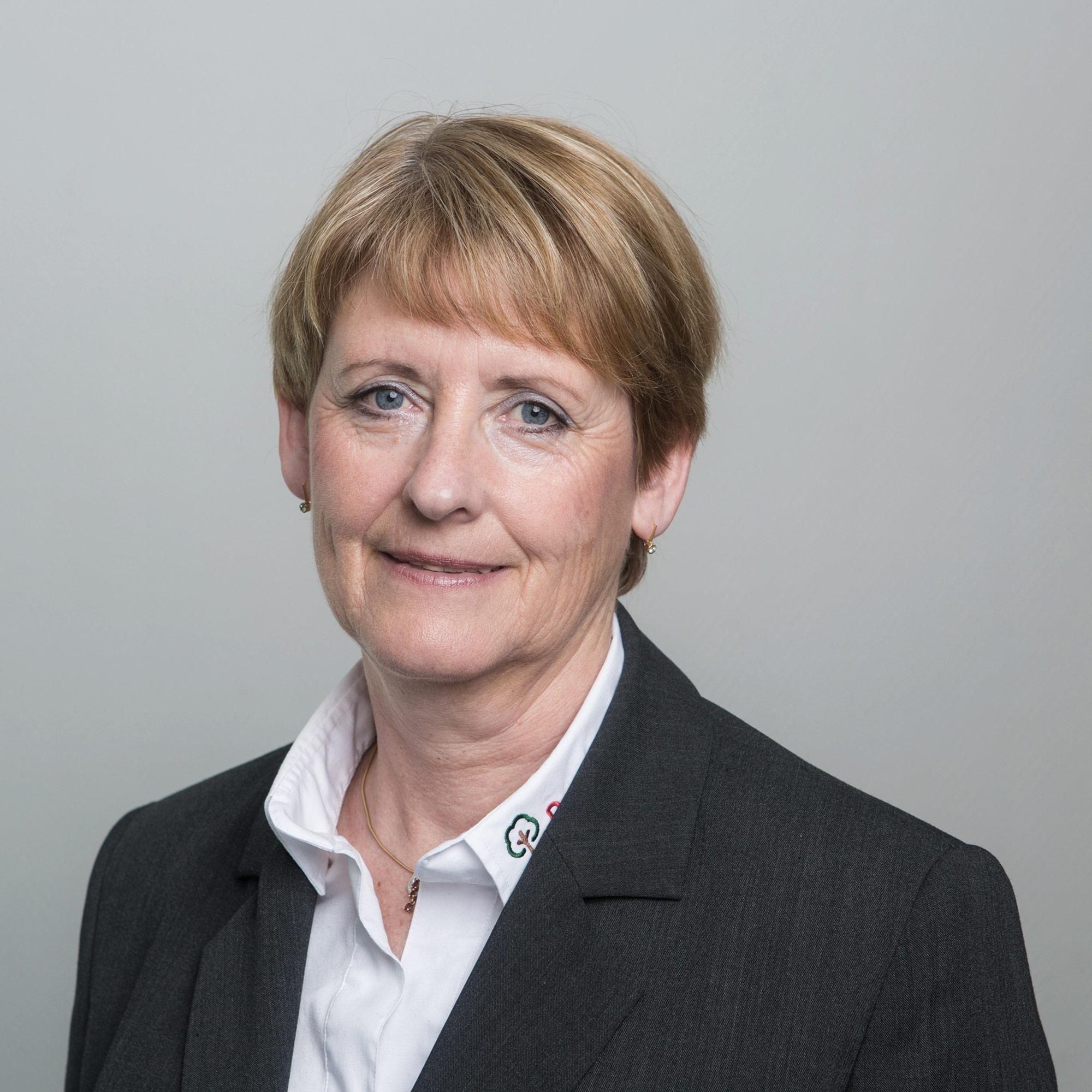 Gabriela Kusnick (IT-Service Töppeln)