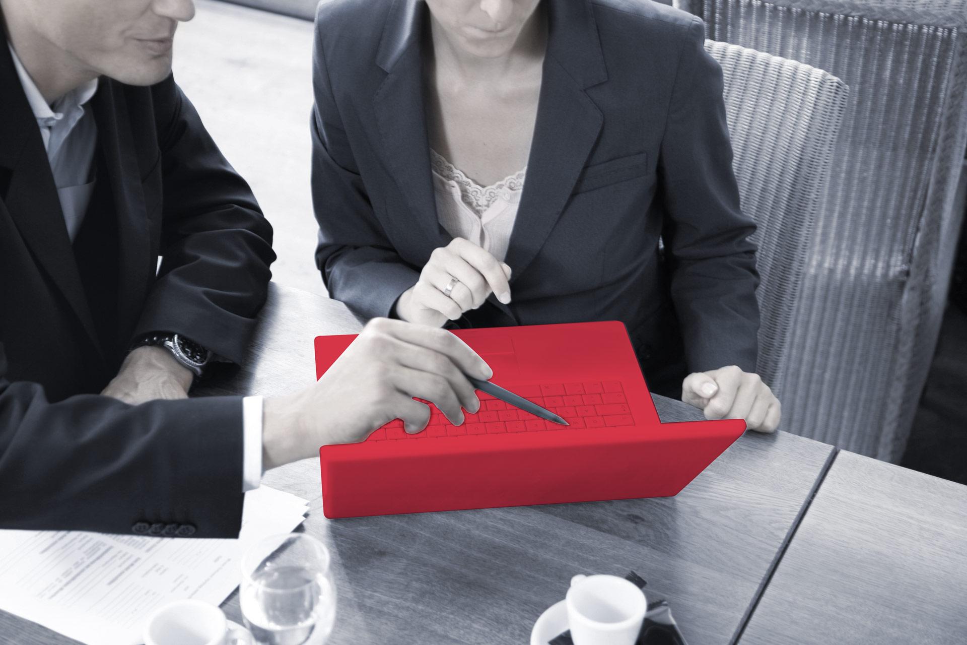 Beratung & IT-Service