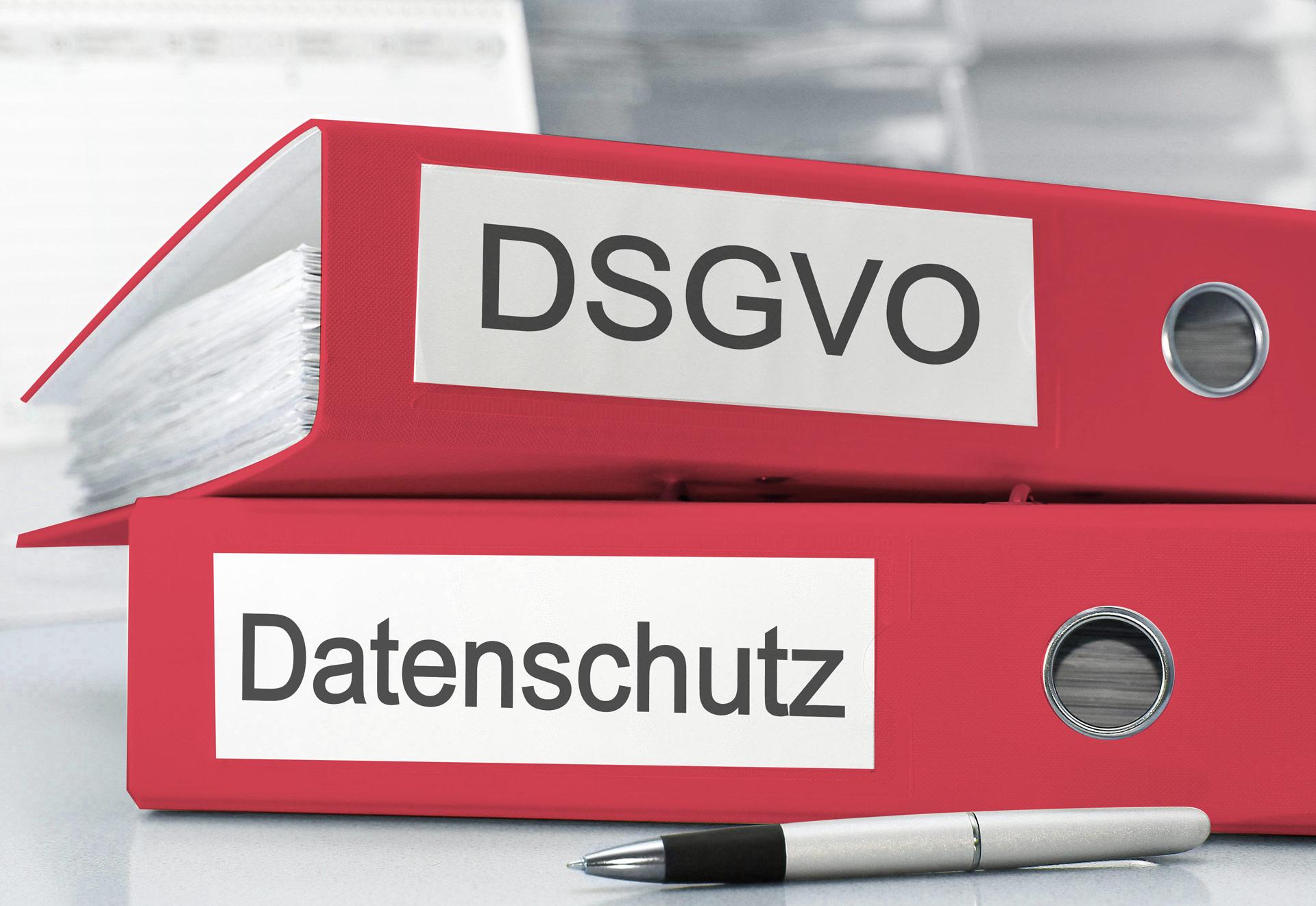 Datenschutz & DSGVO im IT-Service