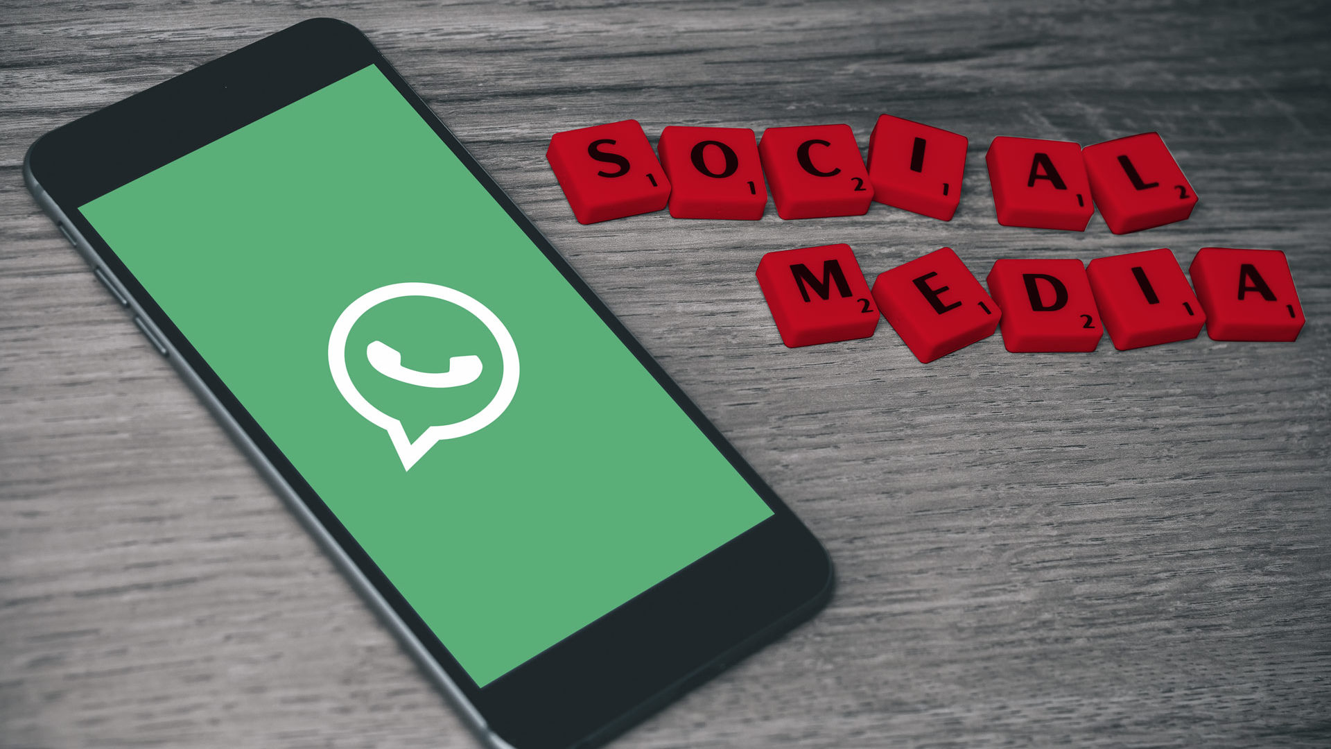 Whatsapp Social Media im Sozialwesen